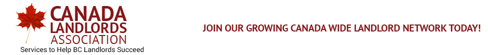 Canada Landlords Association